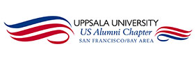 Logotype for Uppsala University San Francisco/Bay Area Alumni Chapter